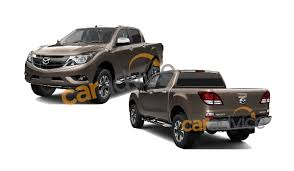 mazda bt 50 2016 mazda bt 50 revealed in patent images photos 1 of 5