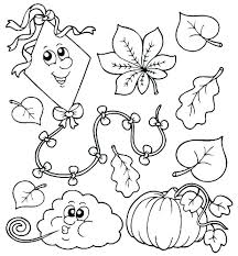 coloring pages of autumn printable fall coloring pages printable autumn coloring pages fall