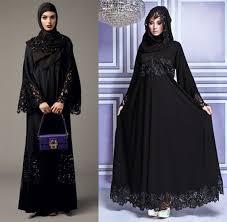 model baju muslim modern 48 baju muslim model terbaru trend desain modern modis dan elegan