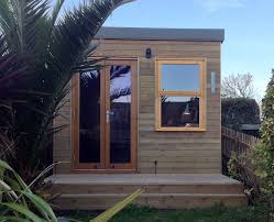 Office Garden Shed Garden Offices Fabulous Offices U0026 Outbuildings