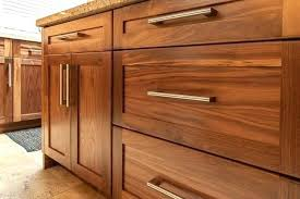 Walnut Cabinet Doors Walnut Kitchen Cabinet Doors Kitchen Cabinets Walnut No Stain