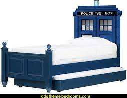 Decorating Theme Bedrooms Maries Manor Doctor Who Bedroom - Dr who bedroom ideas