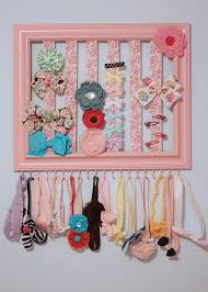 hair accessory organizer best 25 hair accessories storage ideas on organizing