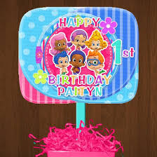 Bubble Guppies Birthday Decorations 30 Best Bubble Guppies Party Ideas Images On Pinterest Bubble