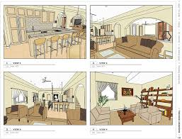 Home Design Using Sketchup Layout Case Study Image 6 Google Sketchup Examples Pinterest