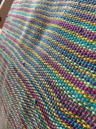 sweater progress and lean mean weaving machine u2013 expression fiber