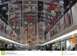 Christmas Decorations For Shopping Centers by Christmas Decorations At Shopping Center Gallery Vankovka