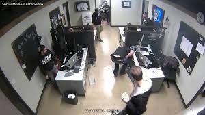 gas monkey firecracker prank fail office edition youtube