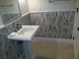 wainscoting ideas bathroom bathroom bath granite vanity top for bathroom with cabinet