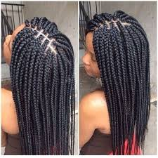 medium box braids with human hair 66 best braids images on pinterest black girls hairstyles