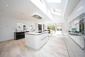 skylight design 15 incredibly airy kitchen designs with skylights rilane