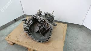 manual gearbox fiat punto 188 1 2 16v 80 188 233 235 253