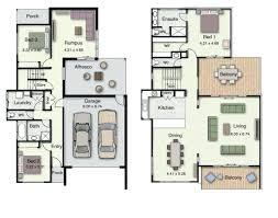 upside down floor plans reverse living house plans home decor 2018