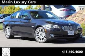 cars comparable to bmw 5 series used 2011 bmw 5 series for sale pricing features edmunds