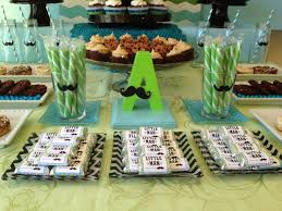 little man baby shower decorations home design ideas and inspiration