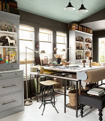 Dream Home Office Very Attractive   Functional Designs For - Functional home office design