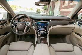 lincoln mks vs cadillac xts 2014 cadillac xts our review cars com