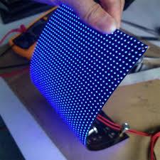 creative led display custom led display screen