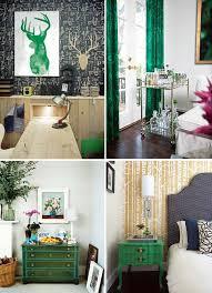Emerald Green Home Decor 9 Best Emerald Inspiration Images On Pinterest Emerald Green