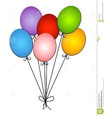 circus balloon birthday party circus balloons royalty free stock images image