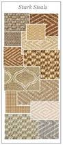 Best Area Rug Pad Natural Area Rugs Hand Crafted Empress Sisal Brown Rug 6 U0027x9