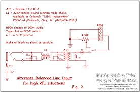 Cl 2 Transformer Wiring Diagram Sales Of Amateur Equipment W O Licenses