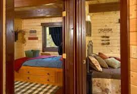 Log Cabin Bedroom Furniture by Mountain King Residential Log Cabin Kit Conestoga Log Cabins U0026 Homes
