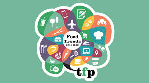 the food trends event 2015 2016 youtube