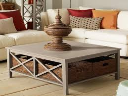 square cocktail table living room large square coffee table attractive fabulous rustic baluster inside