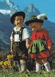 51 best typical austrian images on dirndl