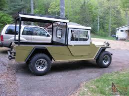 jeep willys custom mutt custom jeep m151 willys am general