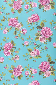 retro vintage floral shabby chic 1970 u0027s wallpaper backgrounds