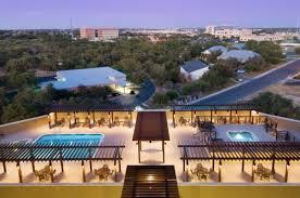 Comfort Suites San Antonio North Stone Oak Drury Plaza Hotel San Antonio North Stone Oak San Antonio Tx