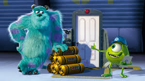 Monsters Inc Halloween by Best Family Friendly Halloween Films