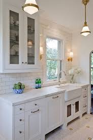 Small White Kitchen Cabinets Small White Kitchen Designs Baytownkitchen