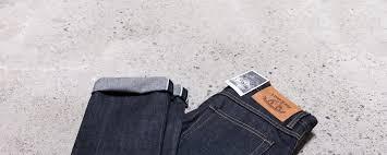 selvedge denim u2013 livid jeans