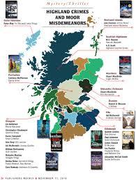 Crime Map Portland by Kilt By Death Scottish Crime Fiction U0026 Mysteries 2014