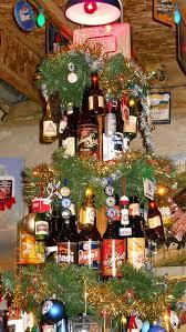 tom u0027s beer bottle christmas tree 2013