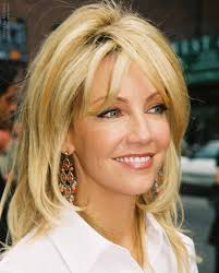 hairstyles for older women blonde women of long hairstyles dodies