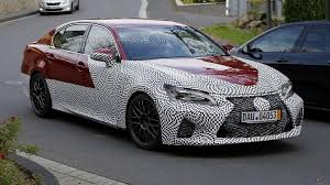 lexus rc or gs lexus gs f u0026 rc f convertible reportedly announced at dealer