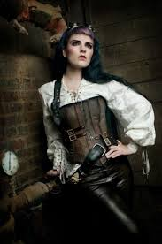 Steampunk Halloween Costume Ideas 58 Awesome Steampunk Photos Images Steampunk