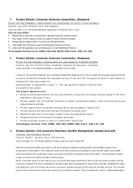 Sales Associate Job Duties Resume by Resume Ananya Taprania Detailed