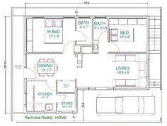 West Facing House Vastu Floor Plans 30x40 2 Bedroom House Plans Plans For East Facing Plot Vastu