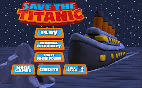 save the titanic android apps on google play