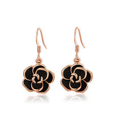 earrings brand aliexpress buy roxi brand earrings for women fashion jewelry