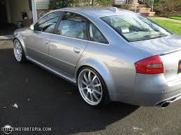 2003 audi rs6 for sale 2003 audi rs 6 id 4318