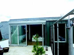 Madsen Overhead Doors by Open Up Selfbuild