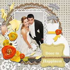 wedding scrapbook pages wedding scrapbook templates wedding scrapbook designs wedding