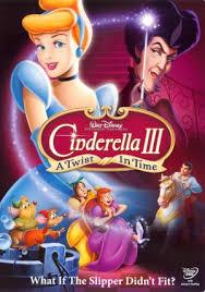 cinderella iii twist