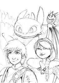 how to train your dragon ii by grim1978 on deviantart